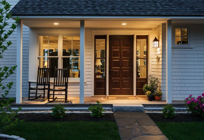 sized-front-porch-entry-beach-style-with-beam-rectangular-area-rugs